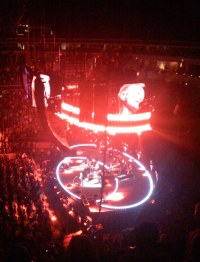 The Police, from section 419.