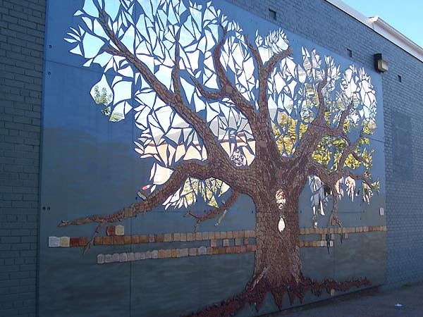 Yume Tree, 12th & E, SE