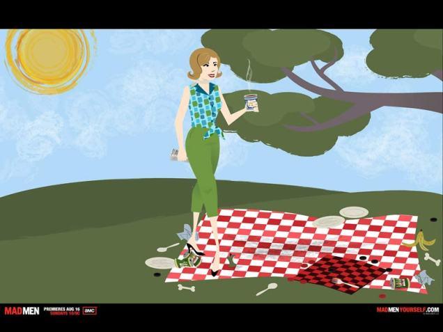 madmen-picnic