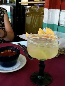 Mmm... Margarita!