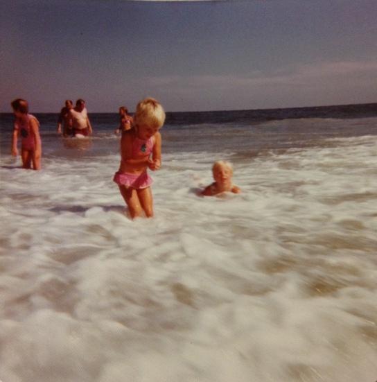 Ocean City, MD, c. 1974