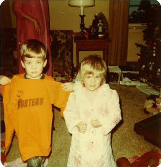#ThrowbackThursday: That 70s Christmas