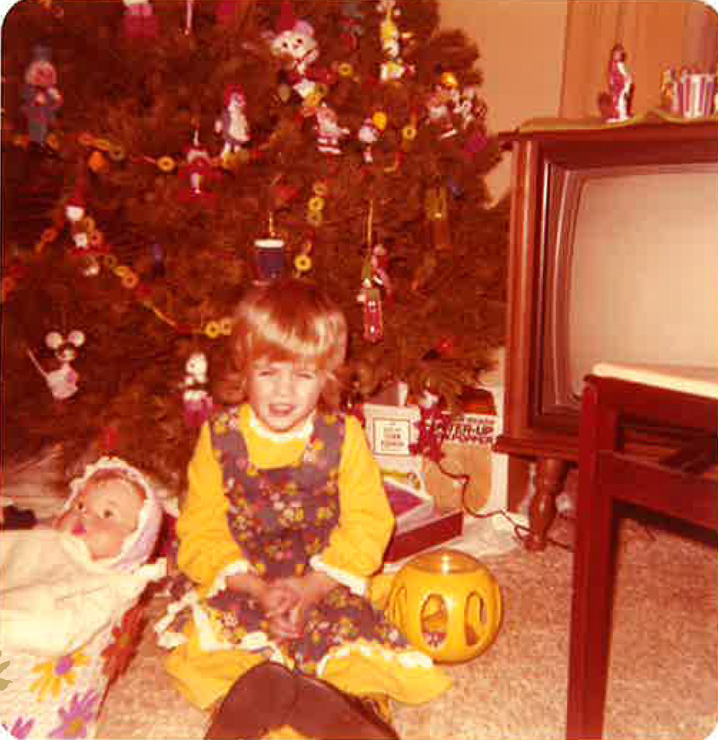 70s Christmas.Throwbackthursday That 70s Christmas Que Sera Sarah